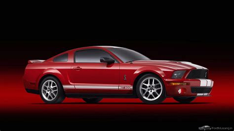 Ford Mustang by Ford Mustang Ford Mustang Bullitt Ford Mustang Shelby Gt