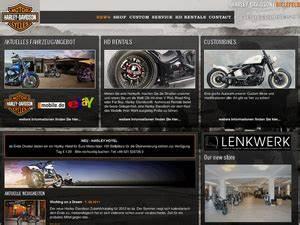 Harley Davidson Bielefeld : harley davidson bielefeld gmbh in bielefeld motorradh ndler ~ Orissabook.com Haus und Dekorationen
