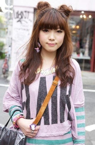 korean hairstyles  girls kawaii hairstyles