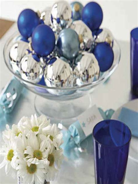 years eve party table centerpieces creative winter