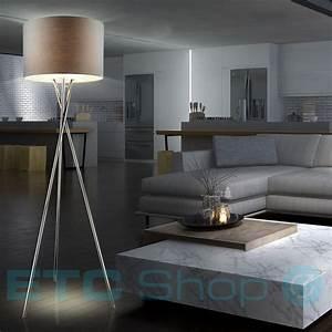 Stehlampe Für Wohnzimmer : stehlampe f r ihren wohnraum mit textil schirm gustav lampen m bel r ume wohnzimmer ~ Frokenaadalensverden.com Haus und Dekorationen