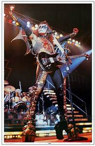 Pin by Dave Hornsby on KISS | Pinterest