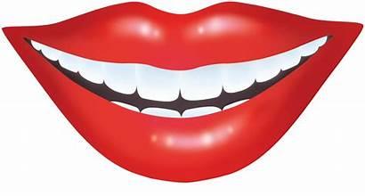 Cliparts Mouth Cartoon Clip Teeth Smile Clipart