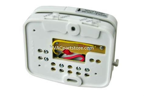 903992 nordyne thermostat 4 5 wire hvacpartstore