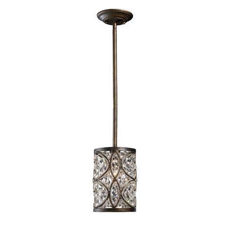 chandeliers pendant lights new 1 light mini pendant lighting fixture antique bronze