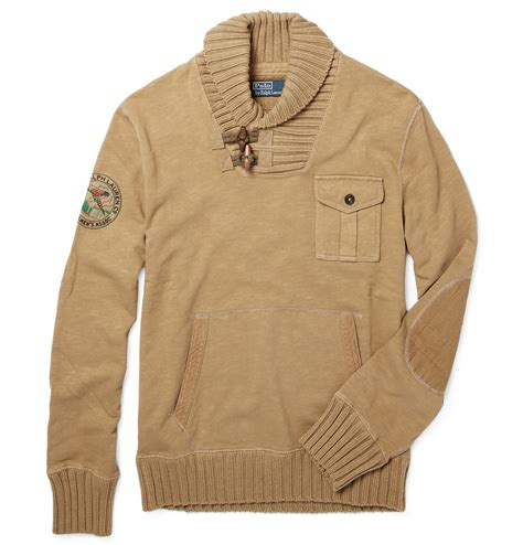 ralph polo sweaters luxury fit for a king