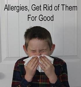 17 Best images about Sick Get Well Feel Better on Pinterest - Allergies, Food allergies and Feelings  Allergy Rid