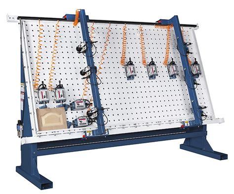 pneumatic assembly machine  cabinet door lw
