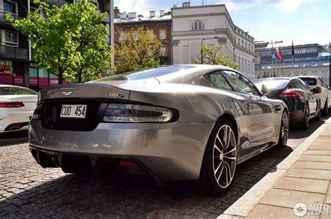 Aston Martin Dbs 13 May 2017 Autogespot