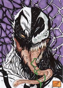 Anti Venom vs Venom