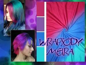 27 best Hair: Rainbow! images on Pinterest