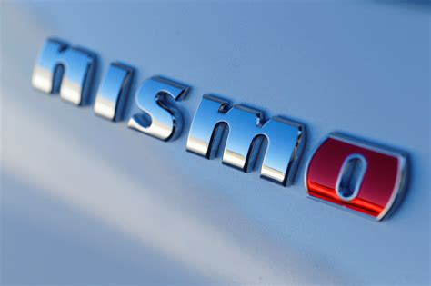 nismo nissan logo guessing the nissan x trail nismo 2014 automotive car