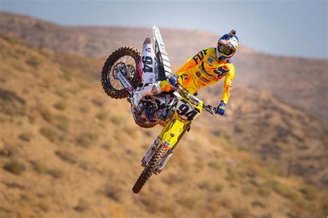 ama motocross results ken roczen talks 2015 with rch racing suzuki