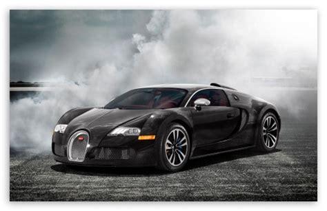 Bugatti Veyron Sang Noir 4k Hd Desktop Wallpaper For 4k