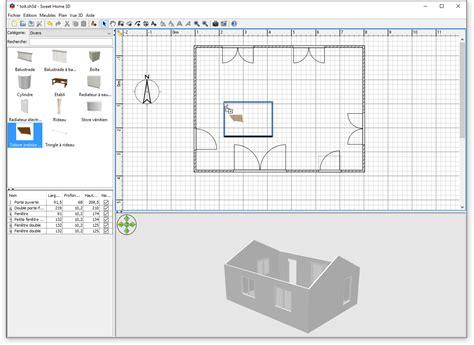plan de cuisine en 3d comment ajouter un toit dans home 3d