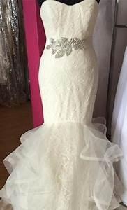 Vera wang lillian 900 size 4 used wedding dresses for Vera wang lillian wedding dress