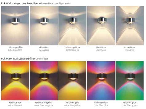 Design Leuchten Werten Die Wohnungseinrichtung Auf by Puk Leuchten Vom Leuchtenhersteller Top Light Die Puk