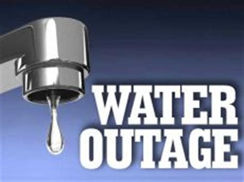 survive  water outage  story  liberty
