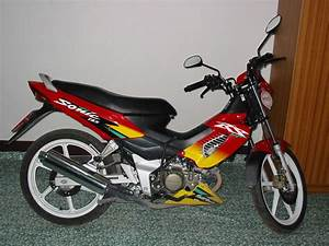 Manual Book Honda Nova Sonic 125
