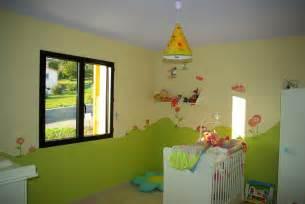 chambre b peinture chambre bebe garcon 3 28 images les 25