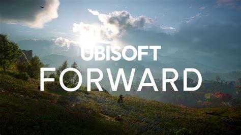 Comment regarder Ubisoft Forward E3 2021 : date et heure ...