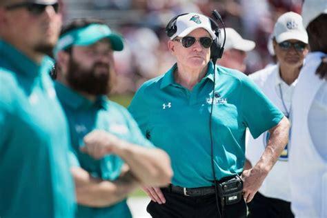 College football's biggest bargain: Coastal Carolina's Joe ...