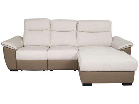 soldes canap 233 conforama canap 233 d angle relaxation manuel domo 4 places ventes pas cher