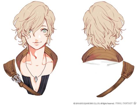 hairstyle design contest probable winners ffxiv