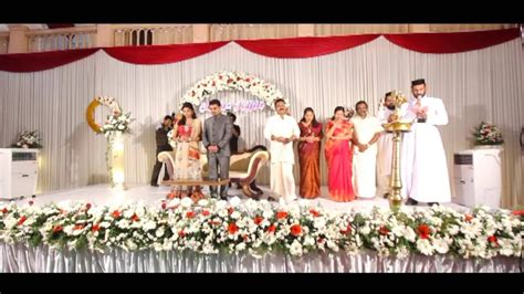 kerala christian engagement video lijin linu