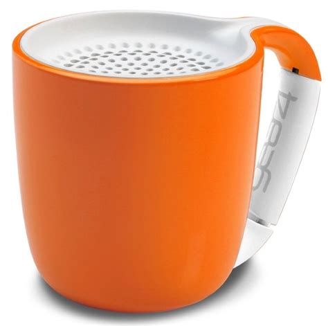 Express yourself with unique bluetooth mugs from cafepress. Espresso Portable Wireless Bluetooth Speaker   Wireless speakers bluetooth
