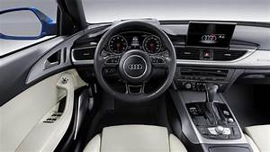 2017 Audi A6 Interior | 2017 - 2018 Best Cars Reviews