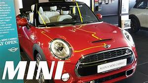 Mini Cooper Cabrio Jahreswagen : mini cooper s cabrio 2017 details youtube ~ Jslefanu.com Haus und Dekorationen