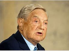 George Soros Dystopia's Minister of Truth