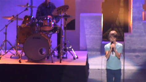 1st Rehearsal Belgium Junior Eurovision 2012 / Fabian