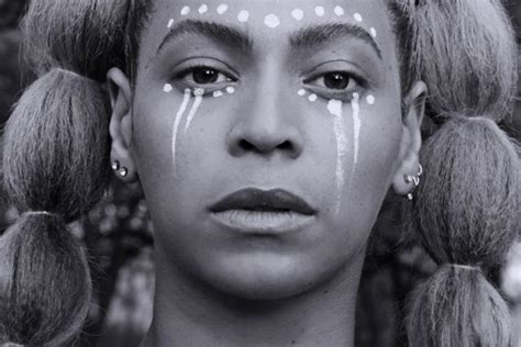 Hairstyle Trends 2017, 2018, 2019: Beyonce's Lemonade HBO ...