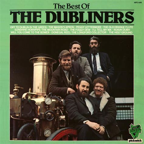 best of dubliners the dubliners discography the best of the dubliners