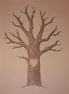 Sich Dann Bäume Zeichnen Die Die Jeweiligen Züge