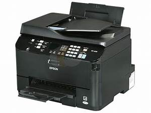 Refurbished  Epson Workforce Pro Wp