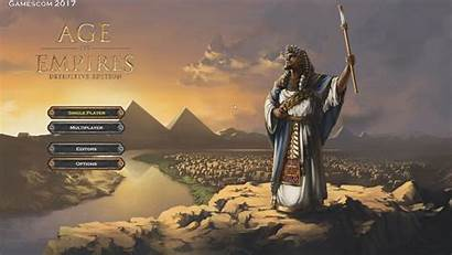 Empires Age Definitive Edition Pc Gameplay Wallpapers