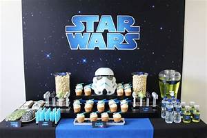 Star Wars Party Ideas & Inspiration