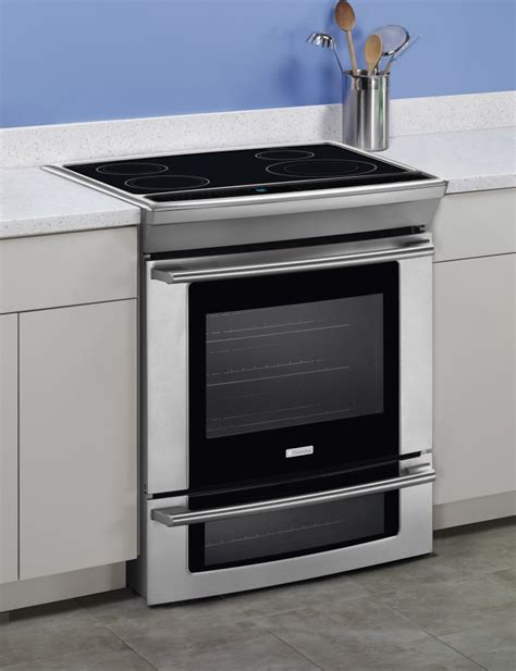 ewisjs electrolux    induction range wave