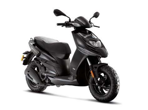 Yamaha Aerox 155vva Picture by Piaggio Typhoon 125 Scooters Of Miami