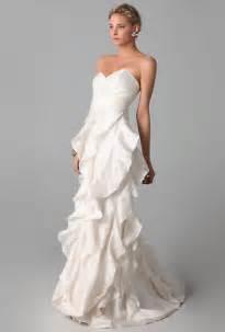 affordable wedding affordable wedding dresses 1 000 badgley mischka wedding dresses photos brides
