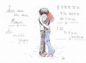 Kiss Me In The Rain Anime   www.imgkid.com - The Image Kid ...