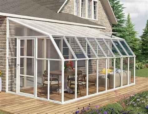 Prefab Sunrooms Canada by Best 25 Sunroom Kits Ideas On Sunroom Diy