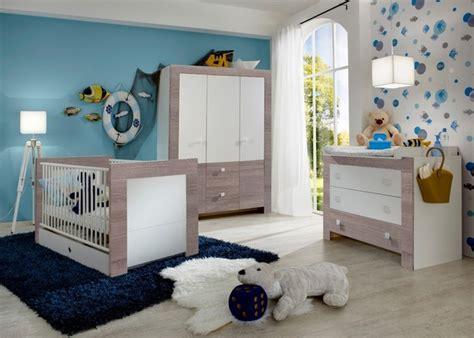 Kinderzimmer Jungen Komplett by Babyzimmer Komplett Junge