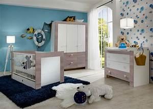 Baby Kinderzimmer Komplett : babyzimmer komplett junge ~ Buech-reservation.com Haus und Dekorationen