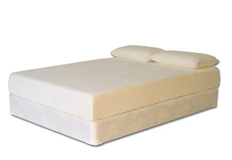 size mattress memory foam size 10 quot traditional memory foam mattresses soft or