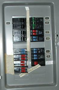 My Electrical Panel Has No Main Breaker