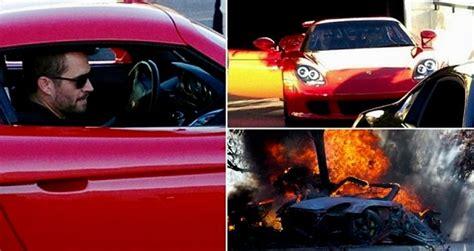 paul walker car crash face » Jef Car Wallpaper